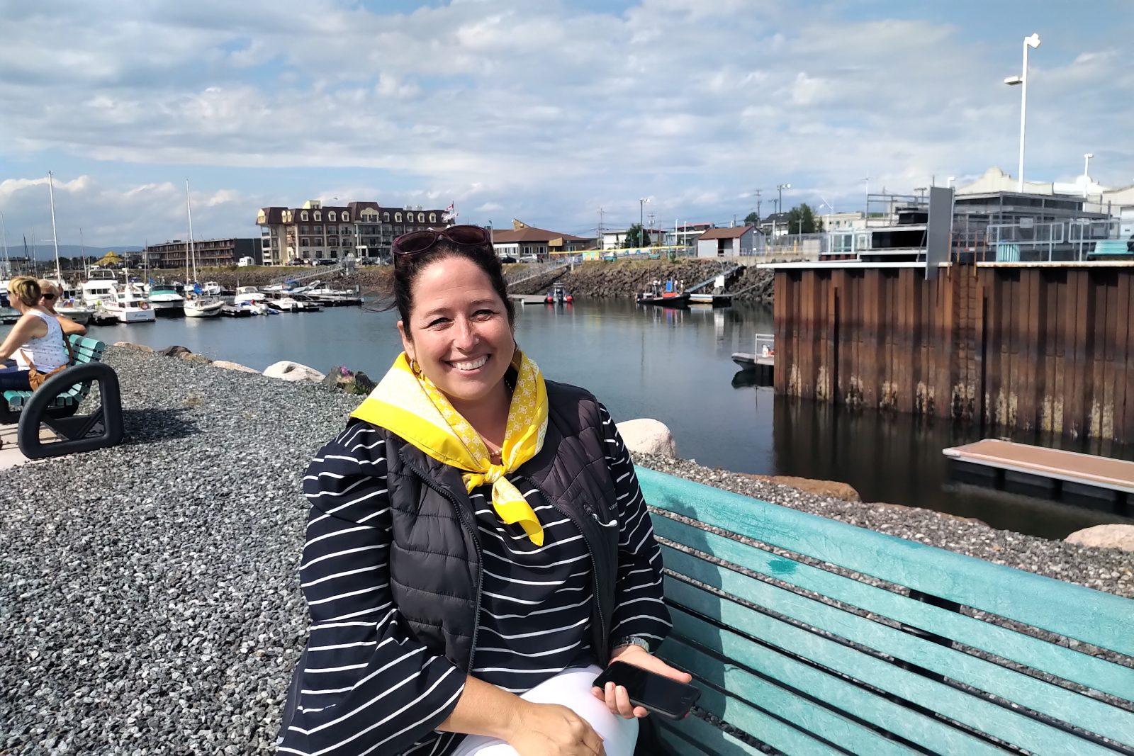 QuébecInnove veut mousser l'innovation sur la Côte-Nord