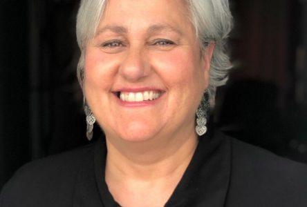 Chantal Bouchard est la nouvelle directrice de la Salle de spectacles de Sept-Îles