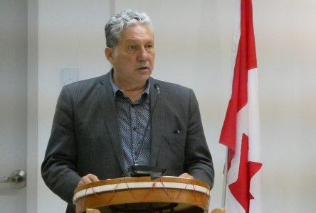 Le fédéral injecte près de 5 M$ pour l'économie maritime et touristique des communautés autochtones