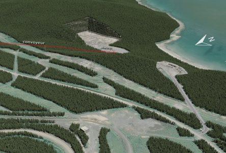 Une carrière de granit pourrait créer 50 emplois à Pointe-Noire