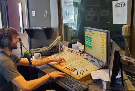 La radio CILE modernisera ses équipements