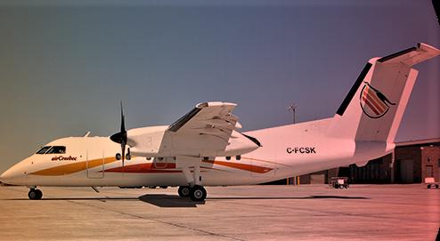 Transport aérien : des solutions existent selon l'UMQ