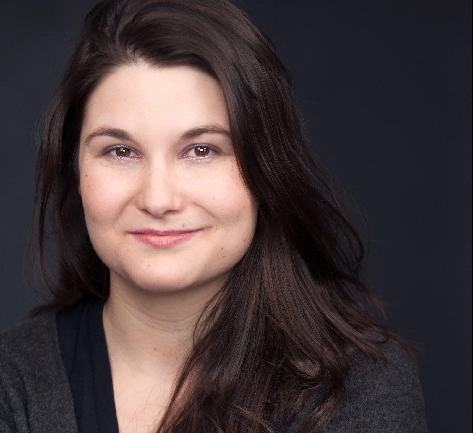 Erika Soucy à la Librairie Côte-Nord