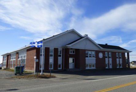 L'école Louis-Garnier ferme ses portes pour l'année