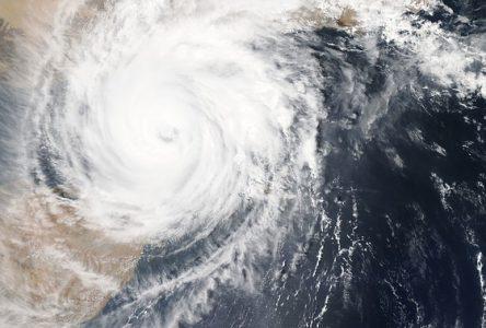 La Basse-Côte-Nord subira les contrecoups de l'ouragan Dorian
