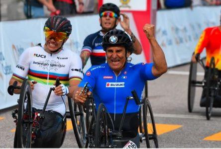 Baie-Comeau accueillera les championnats du monde de paracyclisme en 2022