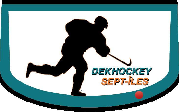Le dekhockey s'en vient à Sept-Îles