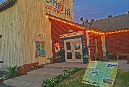 Rencontre d'automne du ROSEQ : le Café-théâtre Graffiti rafle un prix