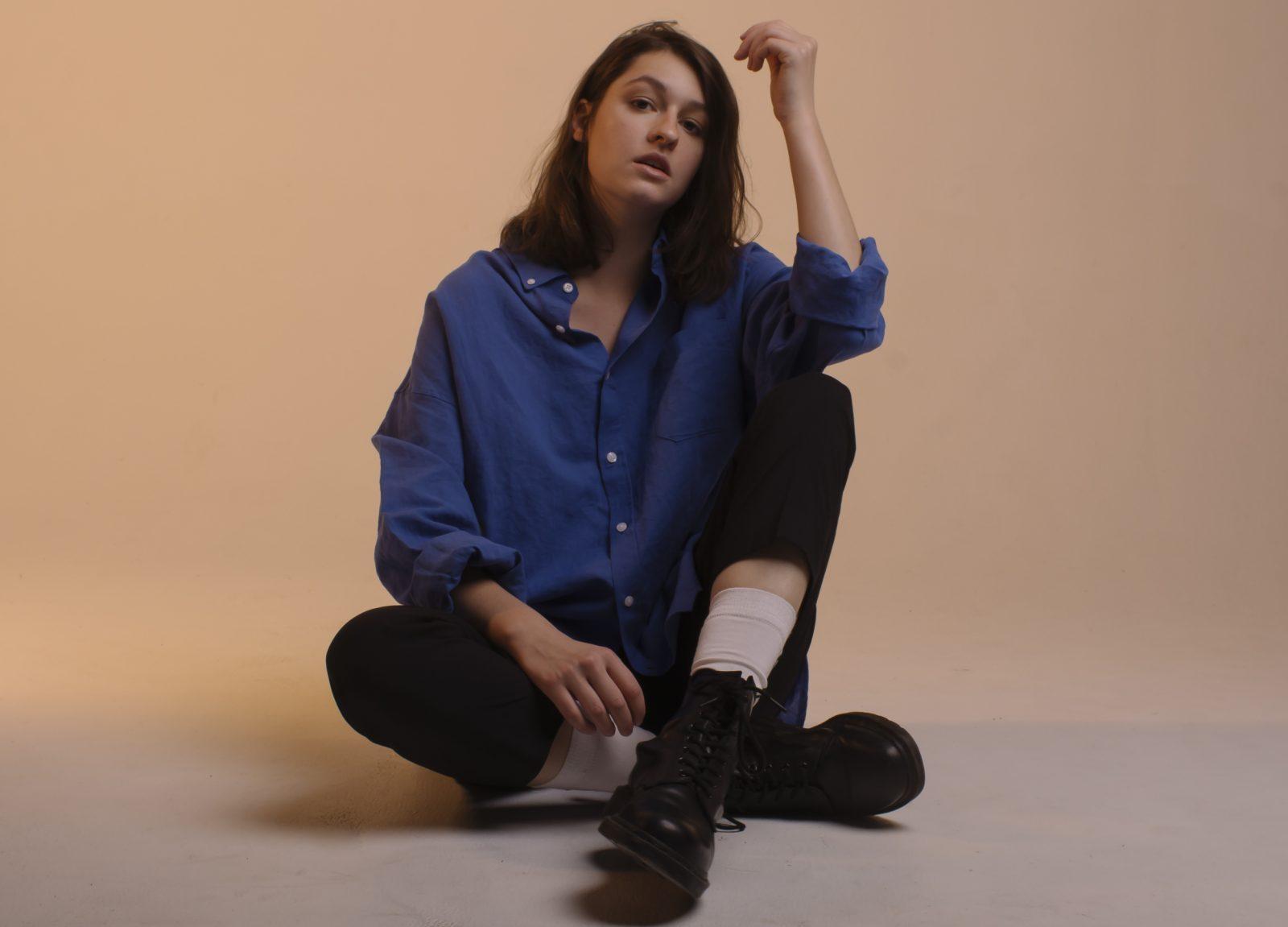 Lou-Adriane Cassidy mène une carrière musicale en plein essor