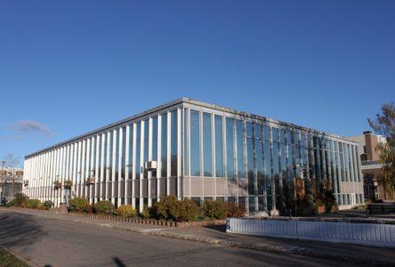 Sept-Îles rouvre les portes de son hôtel de ville