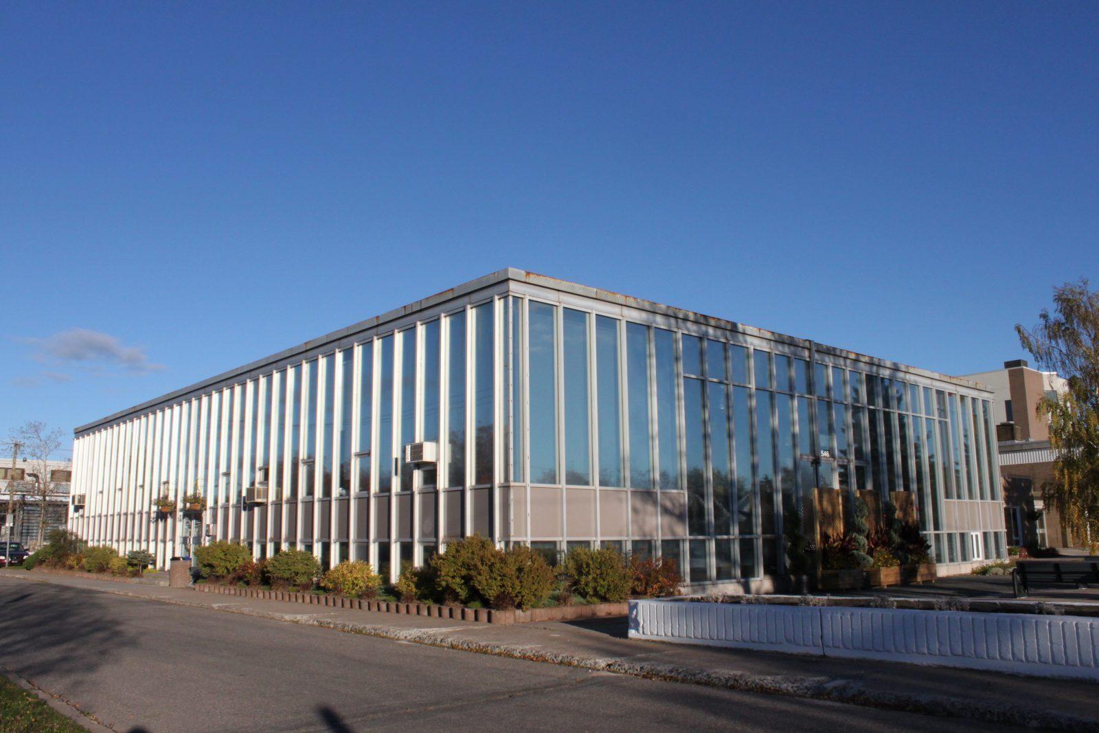 Mario Dufour se porte à la défense de l'architecture de l'Hôtel de Ville