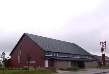 Église Saint-Alexandre à Port-Cartier : la reconversion toujours dans les plans