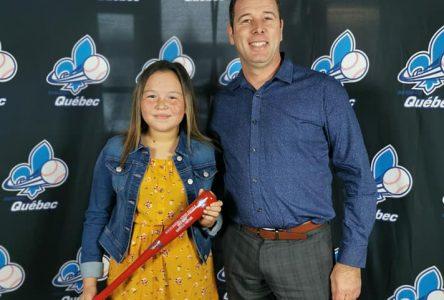 La Côte-Nord en vue aux Assises de Baseball Québec