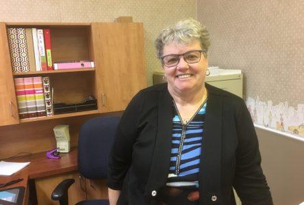 Bernice Villeneuve, un visage important du milieu communautaire