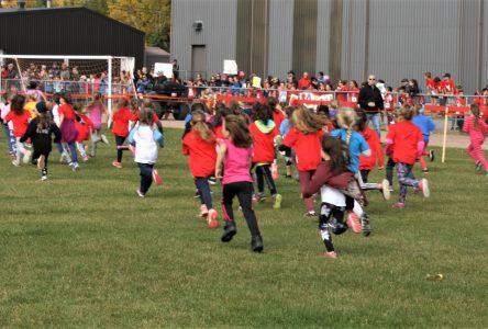 Cross-country scolaire : Baie-Comeau accueillera les championnats provinciaux de 2021 et 2022