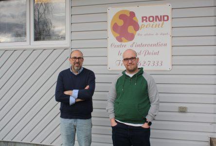 Un nouveau directeur entre en fonction au Rond-Point