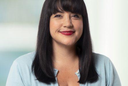 Marilène Gill veut poursuivre ses engagements de campagne