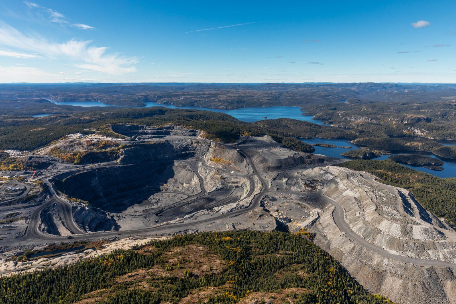 Des opportunités à saisir pour l'industrie minière