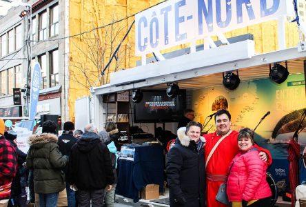 Tourisme Côte-Nord compte sur le vote du public