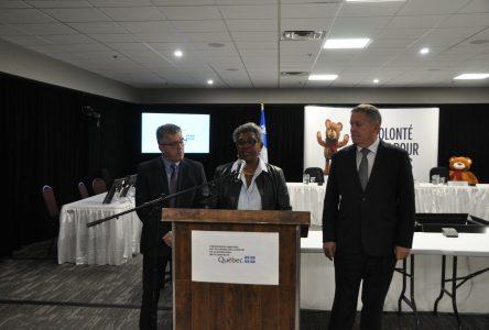 Commission Laurent : les autochtones seront consultés