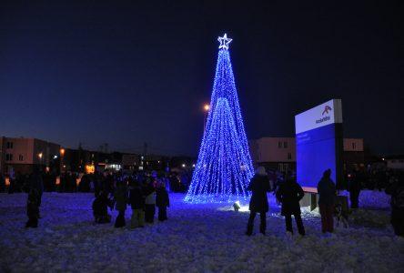Succès pour le défilé de Noël de Port-Cartier