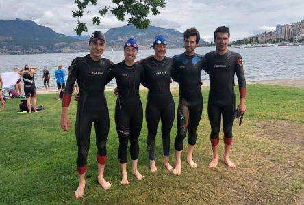 Dumas et Paquet sur les équipes du Québec