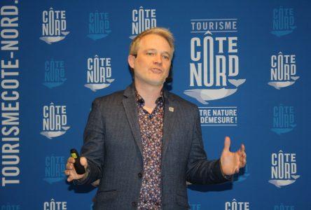 La Côte-Nord a les atouts pour faire vivre une expérience aux touristes