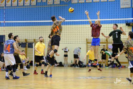 COVID-19 : le Tournoi de volleyball Orange Alouette se donne encore du temps