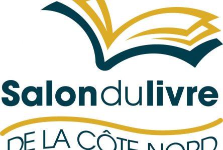 Salon du livre de la Côte-Nord : période d'inscription pour les auteurs nord-côtiers en cours