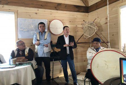 Le tourisme autochtone en essor sur la Côte-Nord