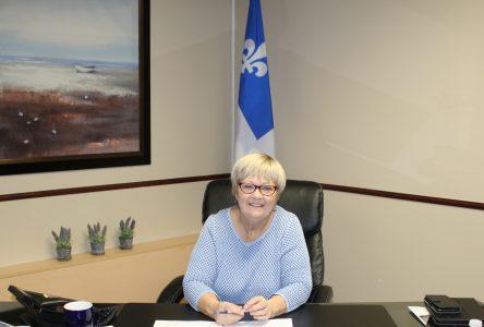 Perspectives 2020 : Lorraine Richard espère une meilleure écoute de la CAQ