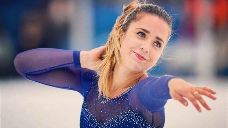 Championnats nationaux : Véronik Mallet occupe le 5e rang après le programme court