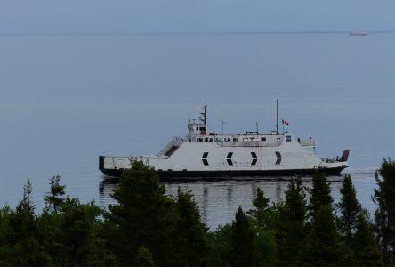 La Chambre de commerce de Port-Cartier manifeste son désaccord à l'endroit d'une décision prise par le ministère des Transports
