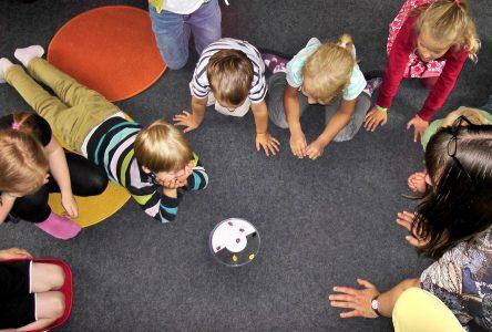 La bienveillance auprès des enfants de 0 à 8 ans au coeur d'un enjeu collectif