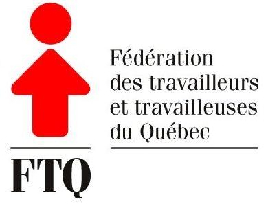 Un nouvel exécutif élu au Conseil régional FTQ Sept-Îles Côte-Nord