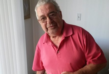 Sept-Îles perd son plus ancien journaliste sportif