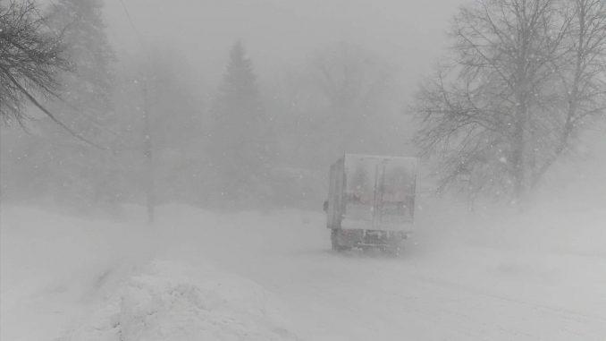 Tempête hivernale : Forestville, Les Escoumins et Tadoussac offrent de l'hébergement pour la nuit