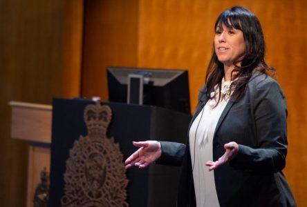 Josée Querry reprend un nouveau départ après un stress post traumatique