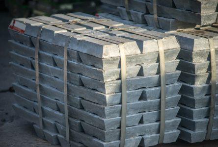 Protection de l'aluminium : le Bloc s'entend avec le gouvernement