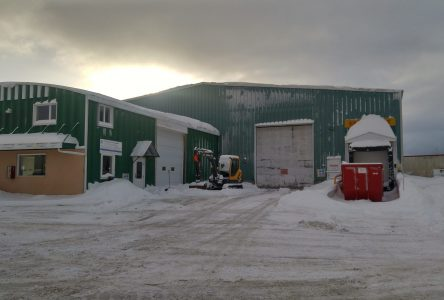 Molson regarde ailleurs à Baie-Comeau pour son entrepôt