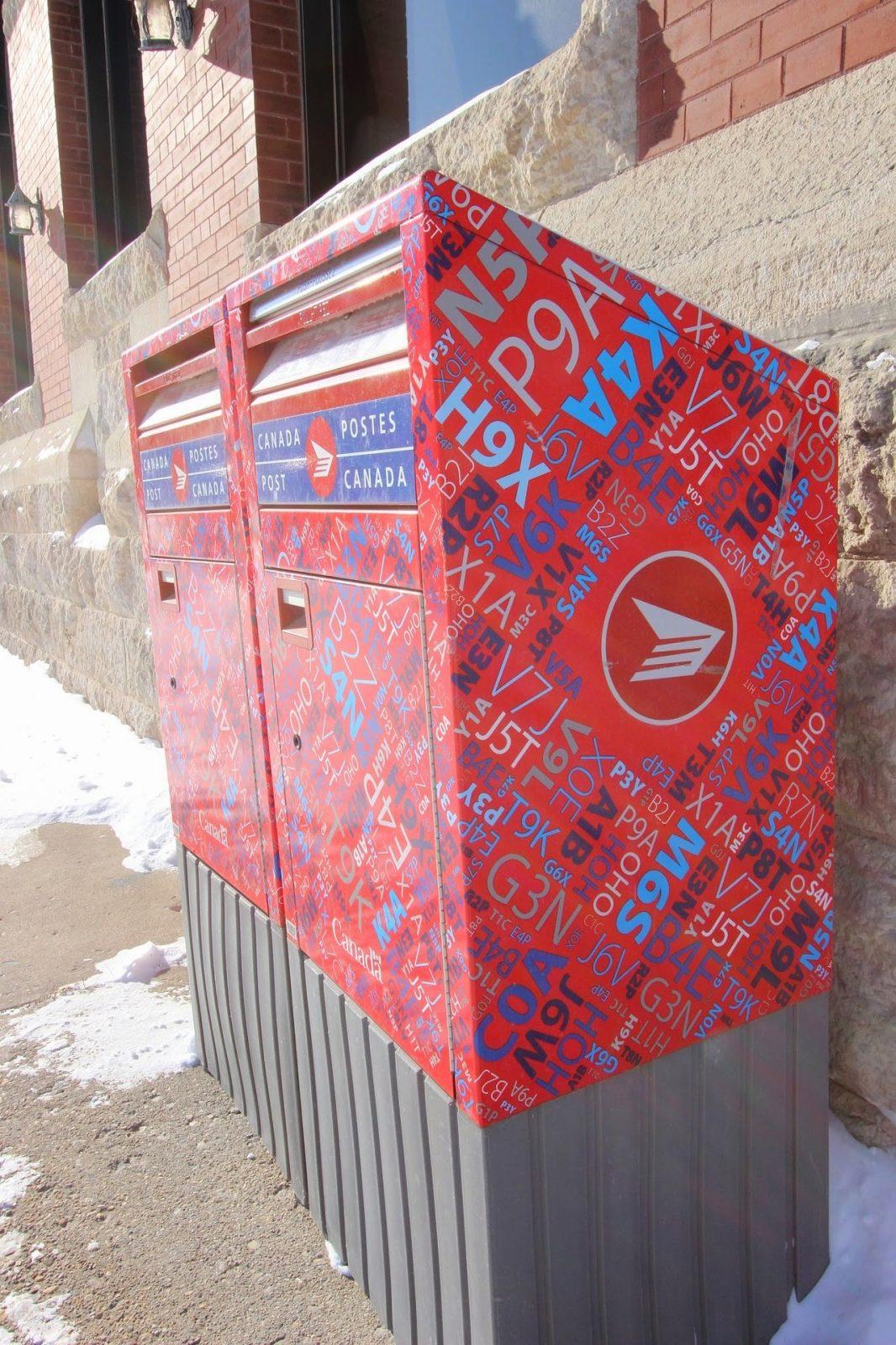 Marilène Gill réclame des services postaux « dignes de ce nom »