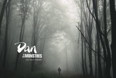 Daniel Otis dévoile du nouveau matériel