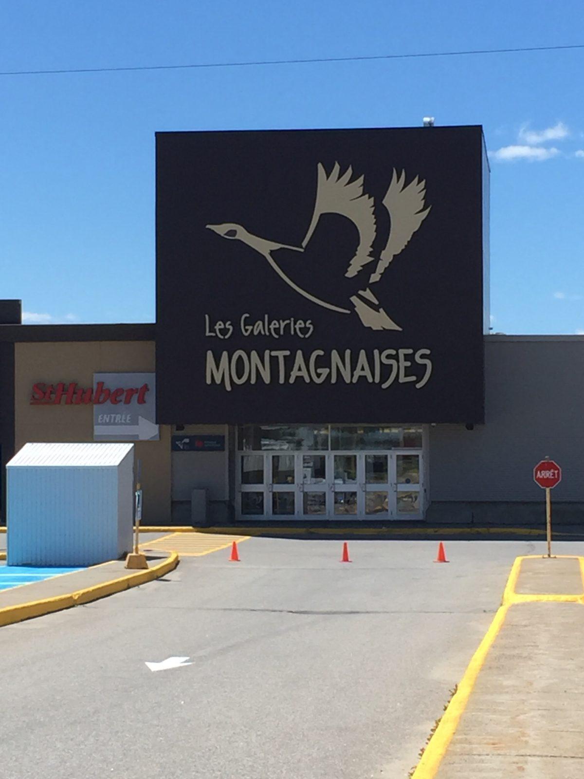 COVID-19 : Les Galeries Montagnaises proposent à ses commerçants de nouvelles heures