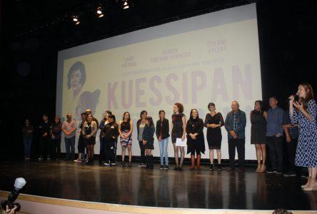 Kuessipan rafle trois prix en clôture des Rendez-vous Québec Cinéma