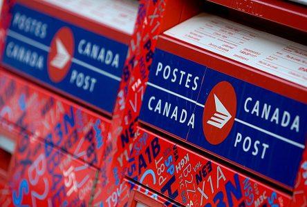 La députée Gill veut des solutions pour les services postaux en Basse-Côte-Nord