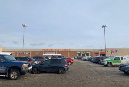 Québec offre une souplesse aux commerçants de centres d'achat