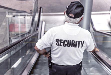 Devenir agent de sécurité en 70 heures