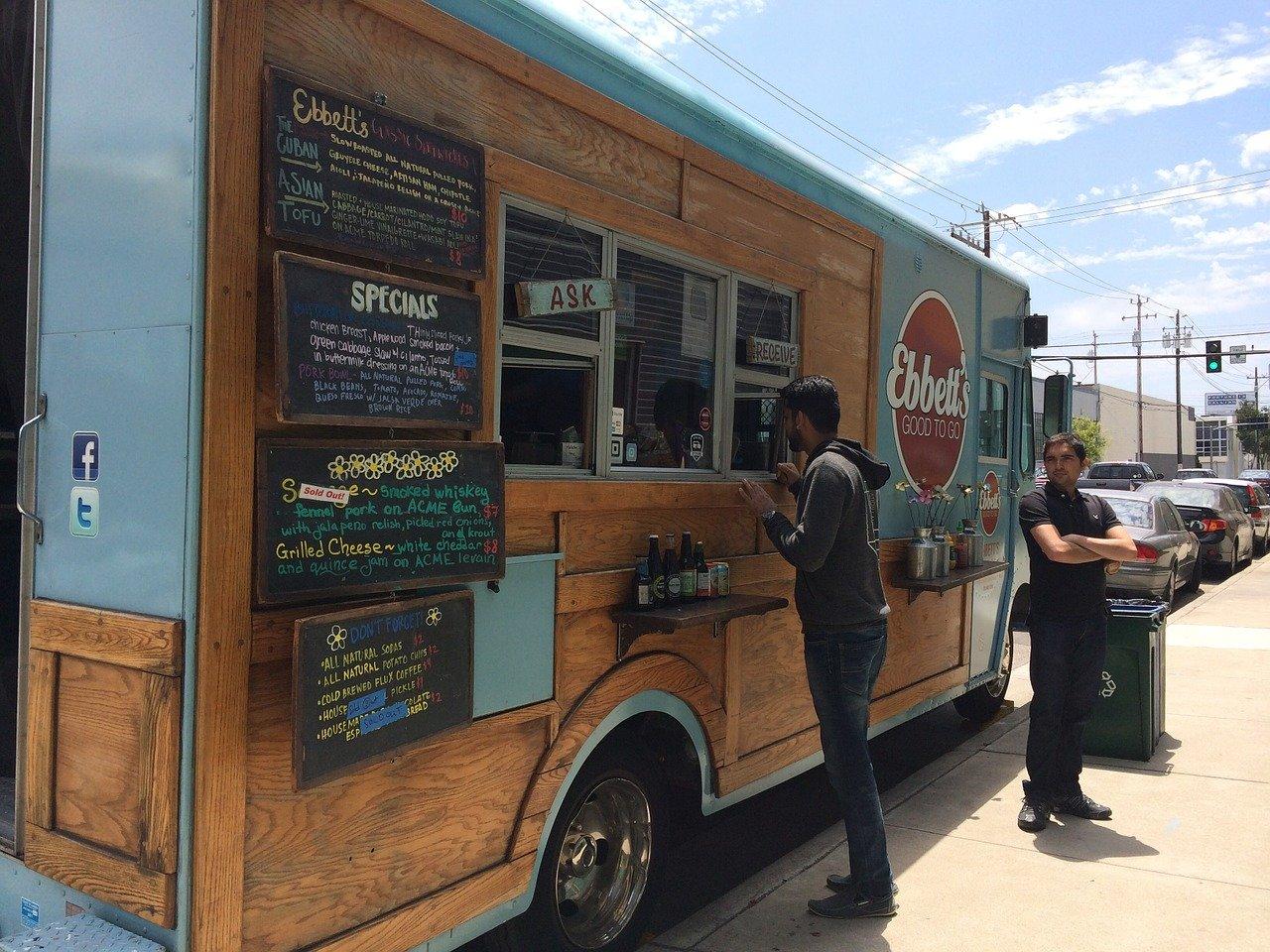 Le secteur de Moisie pourra avoir son « food truck »