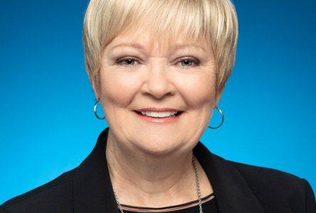 Lorraine Richard se rallie au nouveau chef du Parti québécois