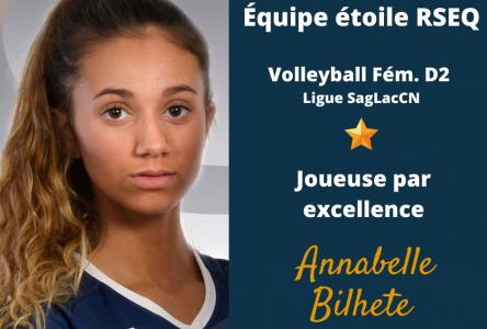 Des athlètes-étudiants de l'est de la Côte-Nord au tableau d'honneurs
